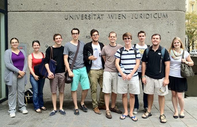 Class in Vienna